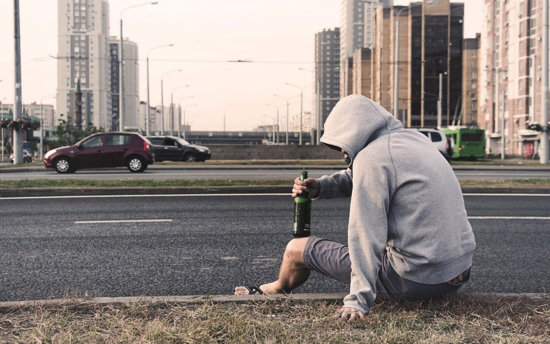 10 Warning Signs of Alcohol Addiction