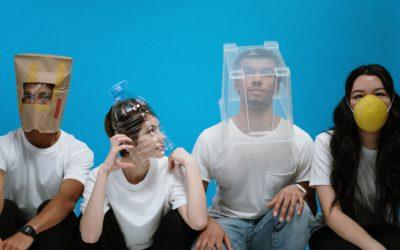 10 Fun Ways To Self Quarantine