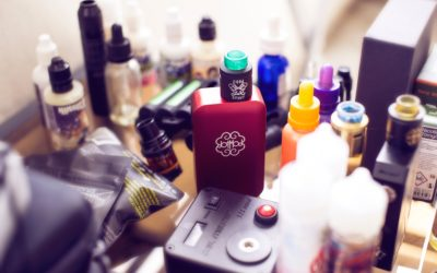 Vaping: What We Know So Far?