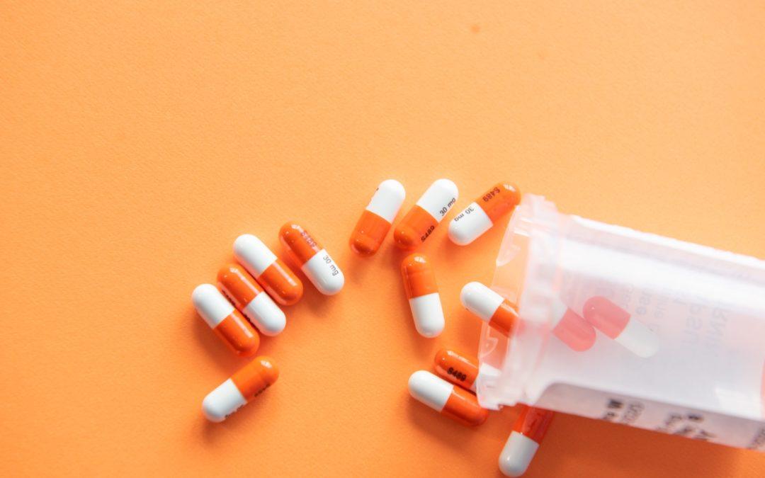 opioid caplets