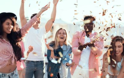 Celebrating National Alcohol and Drug Addiction Recovery Month 2020