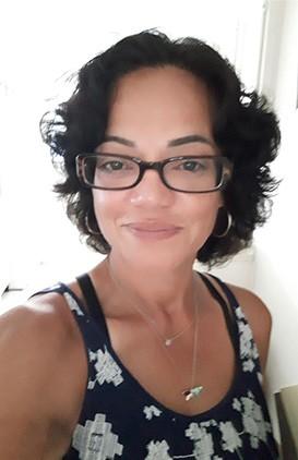 Ida LaLuz, LPN