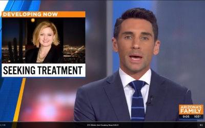3TV News: Arizona County Attorney Allister Adel Addiction Treatment Breaking News – SRC in the Media