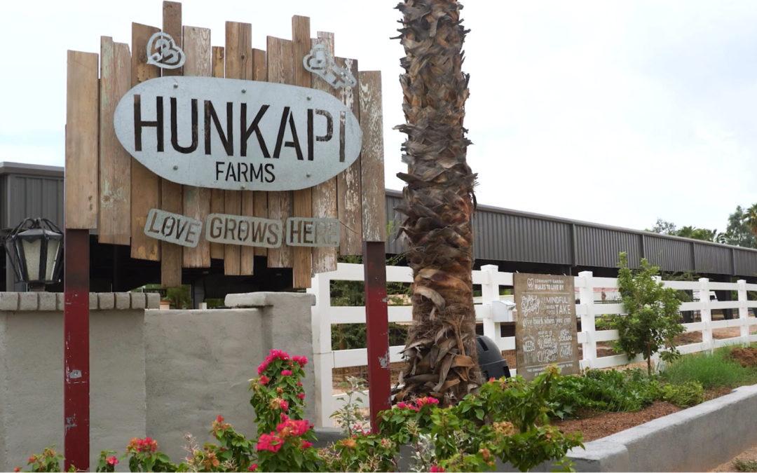 CARE [Celebrate The Art of Recovery Expo] 2021 at HUNKAPI FARMS in Scottsdale, Arizona.